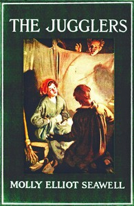 Cover of The Jugglers: A Story