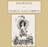 Cover of Drawings by Charles Dana Gibson