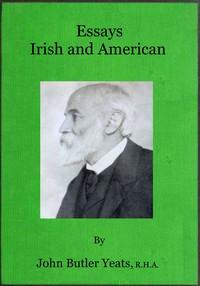 Essays Irish and American