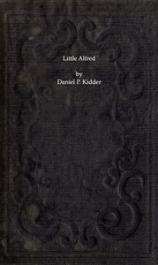 Cover of Little Alfred
