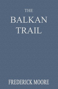 The Balkan Trail
