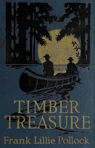Cover of The Timber Treasure
