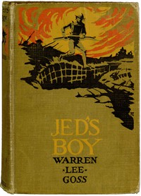 Cover of Jed's Boy: A Story of Adventures in the Great World War