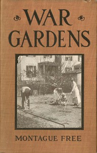 War Gardens: A Pocket Guide for Home Vegetable Growers