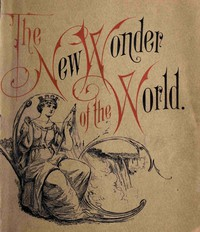 Cover of The New Wonder of the World: Buffalo, the Electric City