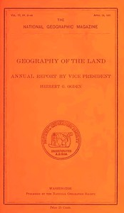 Geography of the Land
