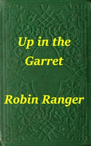 Cover of Up in the garret