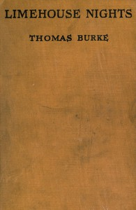 Cover of Limehouse Nights