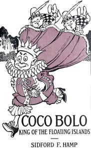 Coco Bolo: King of the Floating Islands
