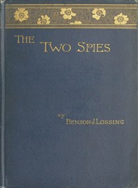 Cover of The Two Spies: Nathan Hale and John André