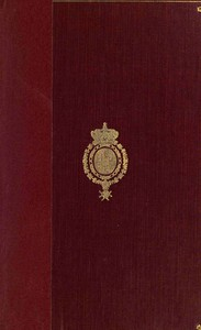 Cover of Royal Palaces of Spain