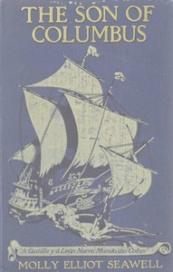 Cover of The Son of Columbus