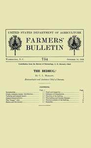 The Bedbug [1916]