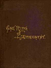Cover of The Ring of Amethyst