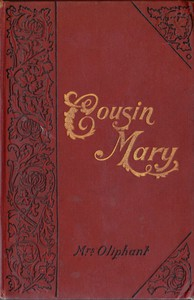 Cover of Cousin Mary