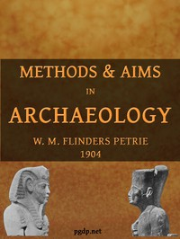 Cover of Methods & Aims in Archaeology