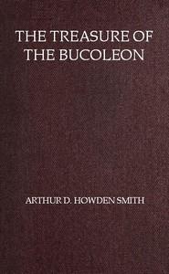 Cover of The Treasure of the Bucoleon