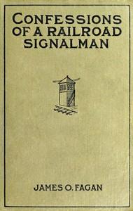 Cover of Confessions of a Railroad Signalman