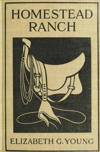 Cover of Homestead Ranch