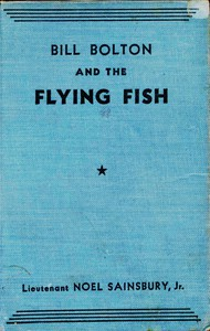 Cover of Bill Bolton and the Flying Fish