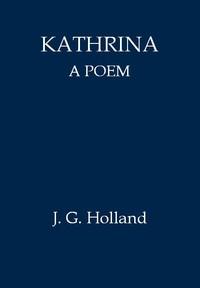 Kathrina—A Poem