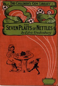 Cover of The Seven Plaits of Nettles, and other stories