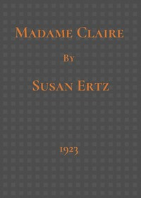 Cover of Madame Claire