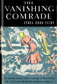 The Vanishing Comrade: A Mystery Story for Girls