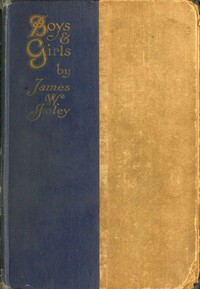 Boys and GirlsThe Verses of James W. Foley