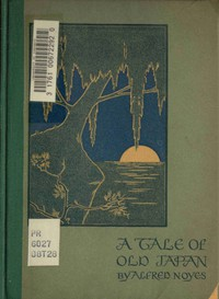 Cover of A Tale of Old Japan