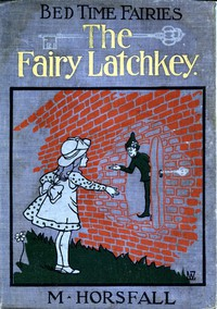 Cover of The Fairy Latchkey