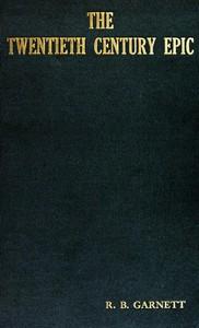 Cover of The Twentieth Century Epic