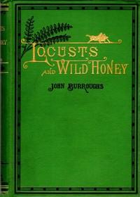 Cover of Locusts and Wild Honey