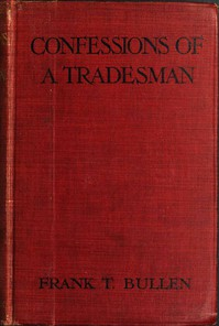 Cover of Confessions of a Tradesman