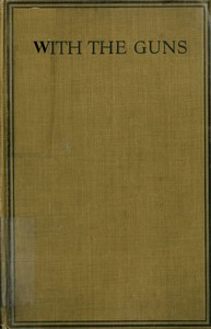 Cover of With the Guns