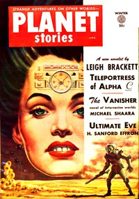 Cover of The Ultimate Eve
