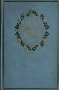 Cover of A Little House in War Time