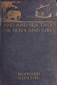 Cover of Land and Sea Tales for Boys and Girls