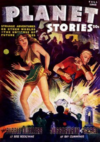 Cover of The Last Monster
