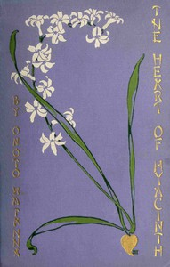 Cover of The Heart of Hyacinth
