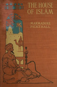 Cover of The House of Islâm