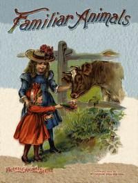 Cover of Familiar Animals