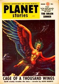Cover of The Brain Sinner