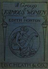 A Group of Famous Women: stories of their lives