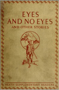 Cover of Eyes and No Eyes, and Other Stories