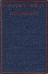 Cover of The Counterplot