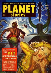 The Pit of Nympthons