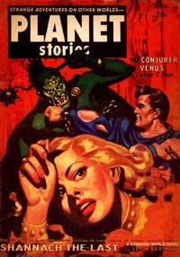 Cover of Shannach—The Last