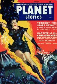 Cover of Tonight the Stars Revolt!