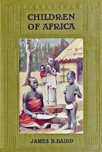 Cover of Children of Africa